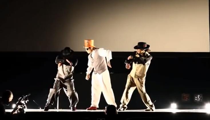世界一のダンス動画